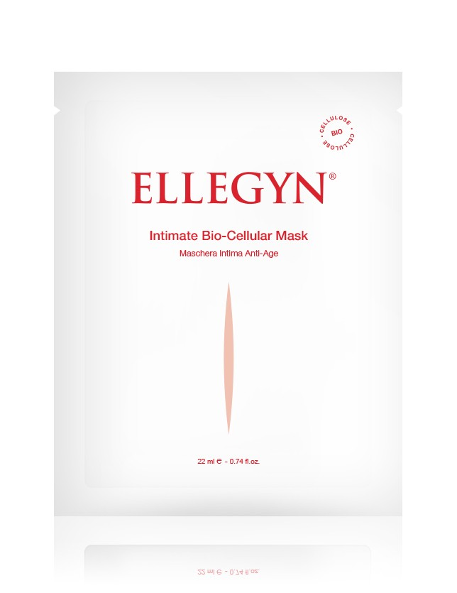 Ellegyn® Intimate Bio-Cellular Mask