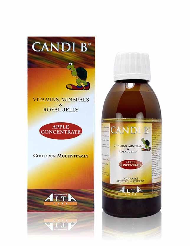 CANDI B Syrup