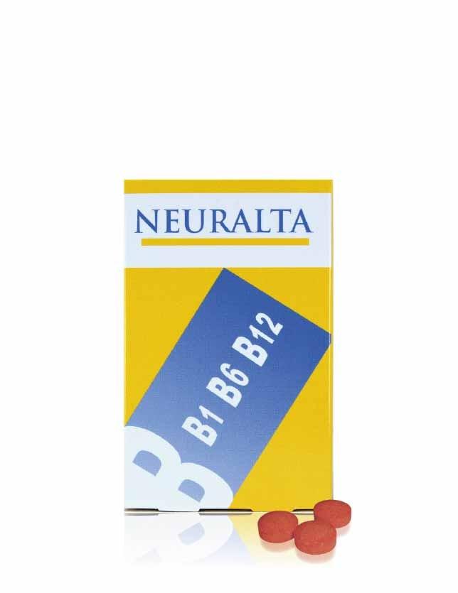 Neuralta Tablets