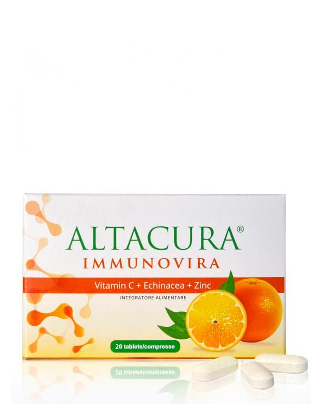 ALTACURA IMMUNOVIRA