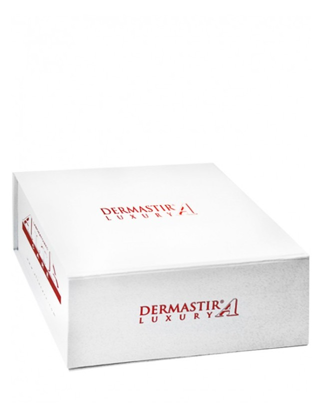 Dermastir Duo Pack – Eye and Lip Contour Twisters + Retinol Twisters