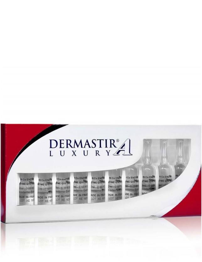 DERMASTIR AMPOULES - CO ENZYME Q10