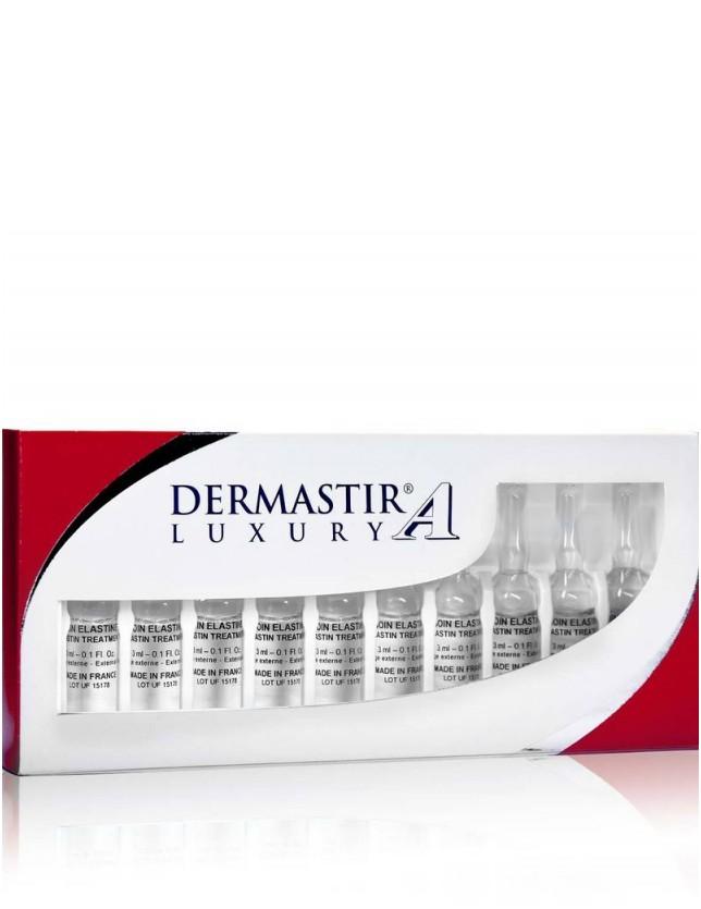 DERMASTIR AMPOULES - ELASTIN