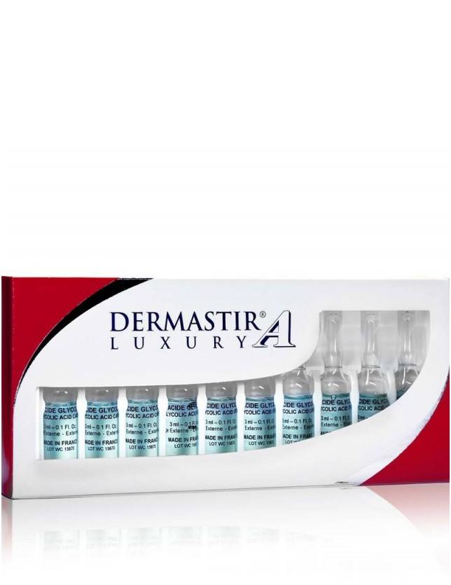 DERMASTIR AMPOULES - GLYCOLIC ACID
