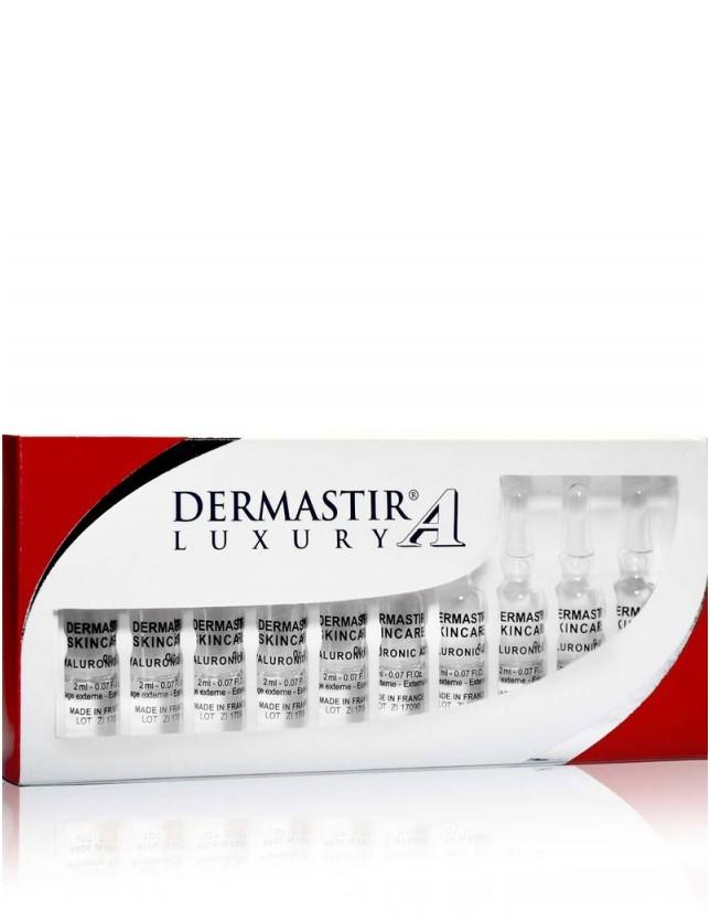 DERMASTIR AMPOULES - HYALURONIC ACID