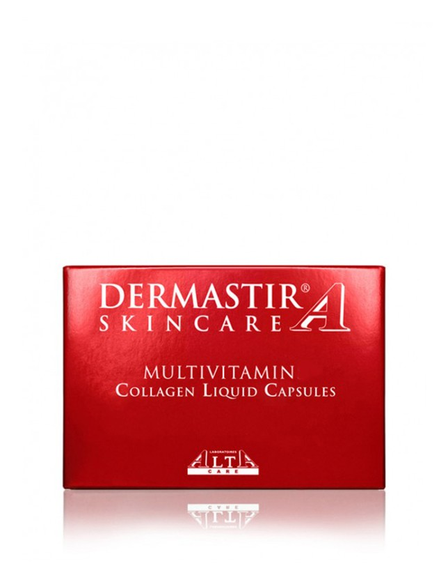 MULTIVITAMINS LIQUID CAPSULES