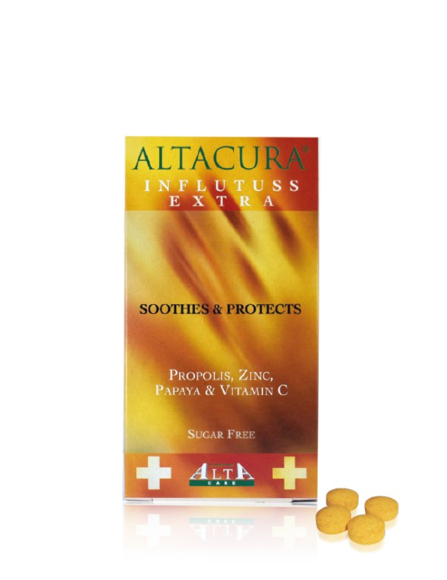 ALTACURA INFLUTUSS EXTRA