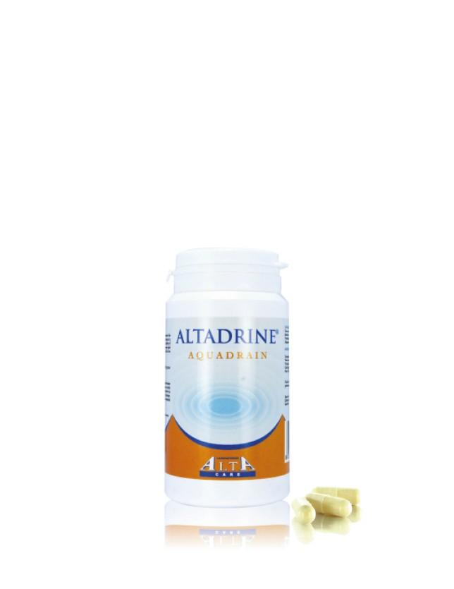 ALTADRINE AQUADRAIN Capsules