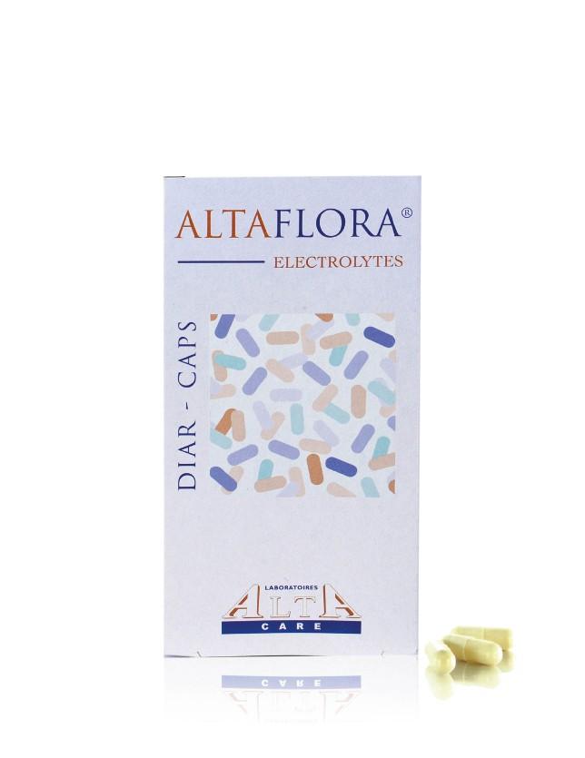 ALTAFLORA Electrolytes CAPS