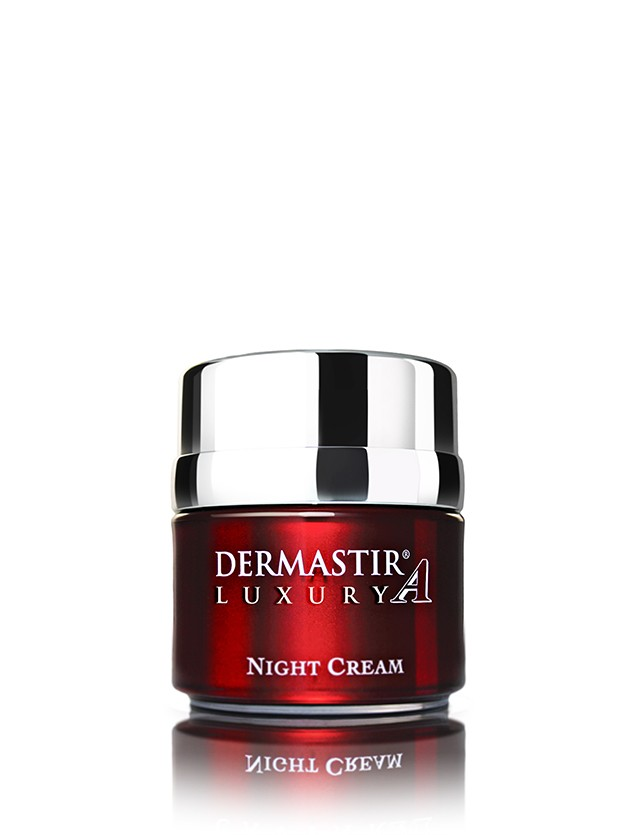 NIGHT CREAM DERMASTIR