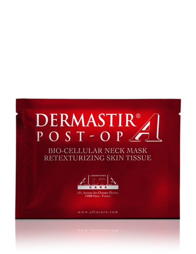 BIO-CELLULAR NECK MASK