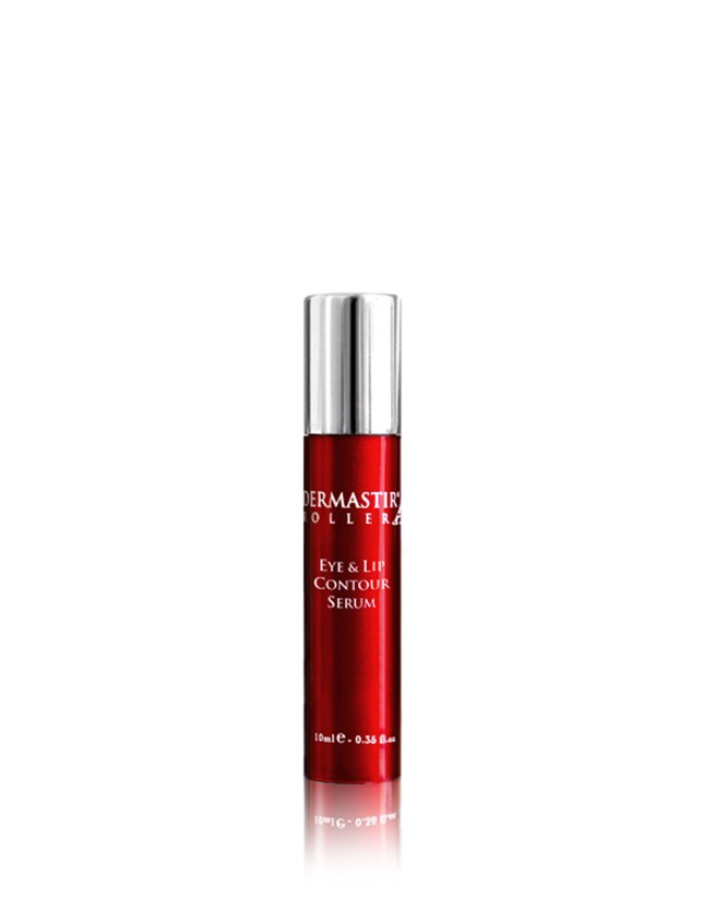 EYE AND LIP CONTOUR ROLLER