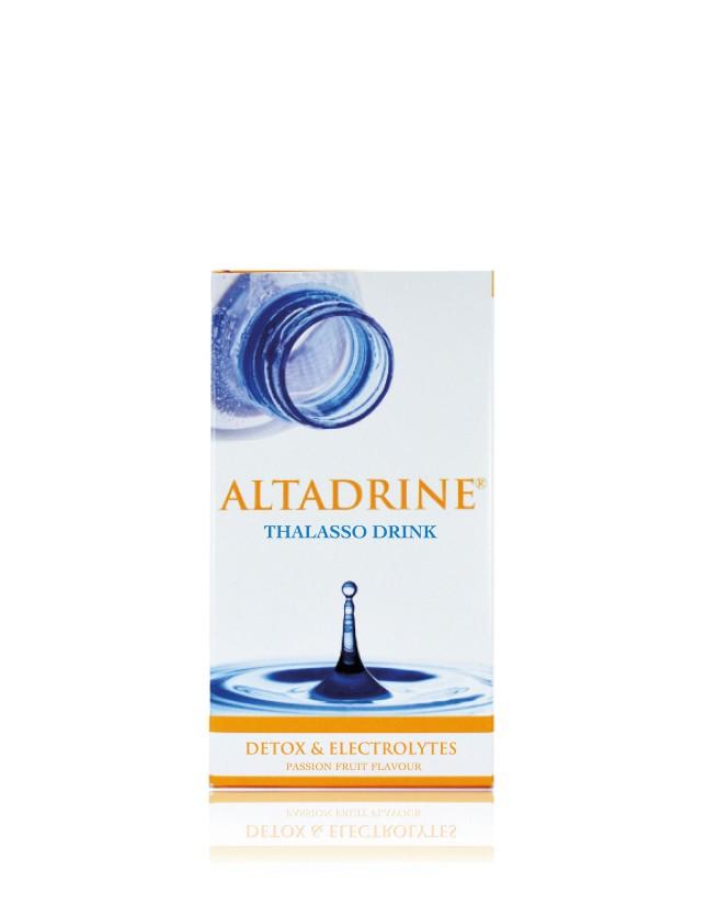 ALTADRINE Thalasso Drink