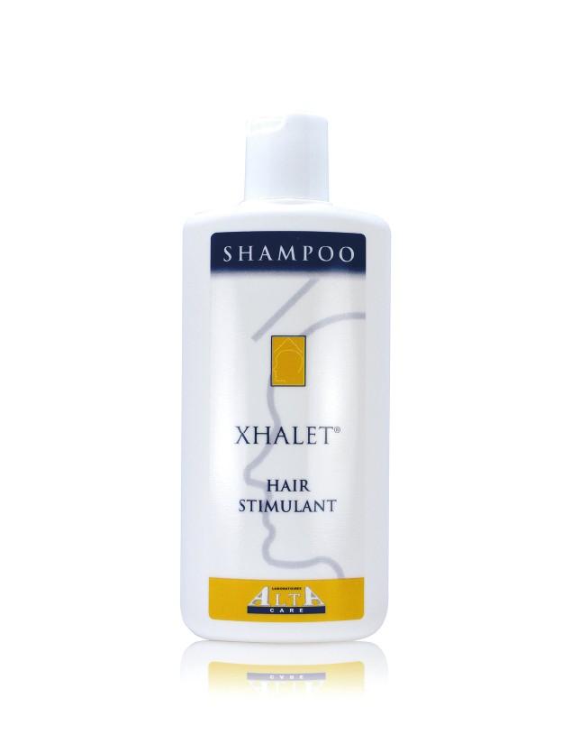 XHALET HAIR STIMULANT Shampoo
