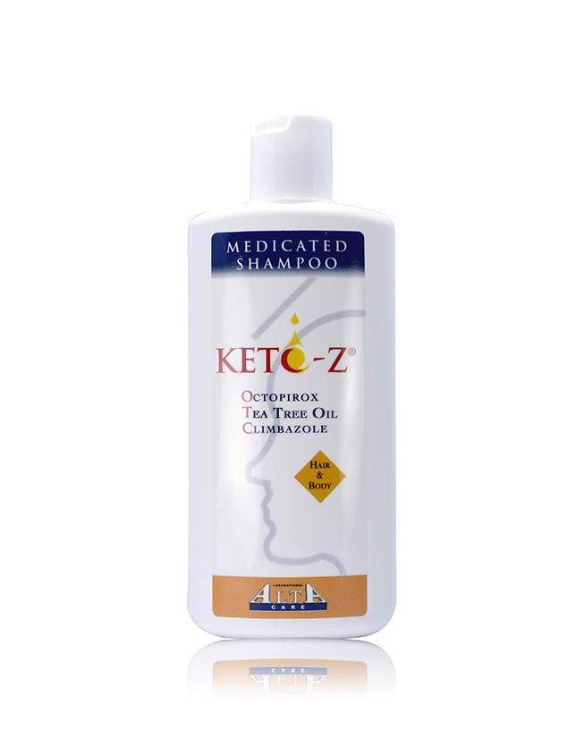 Kito-Z O.T.C. Shampoo