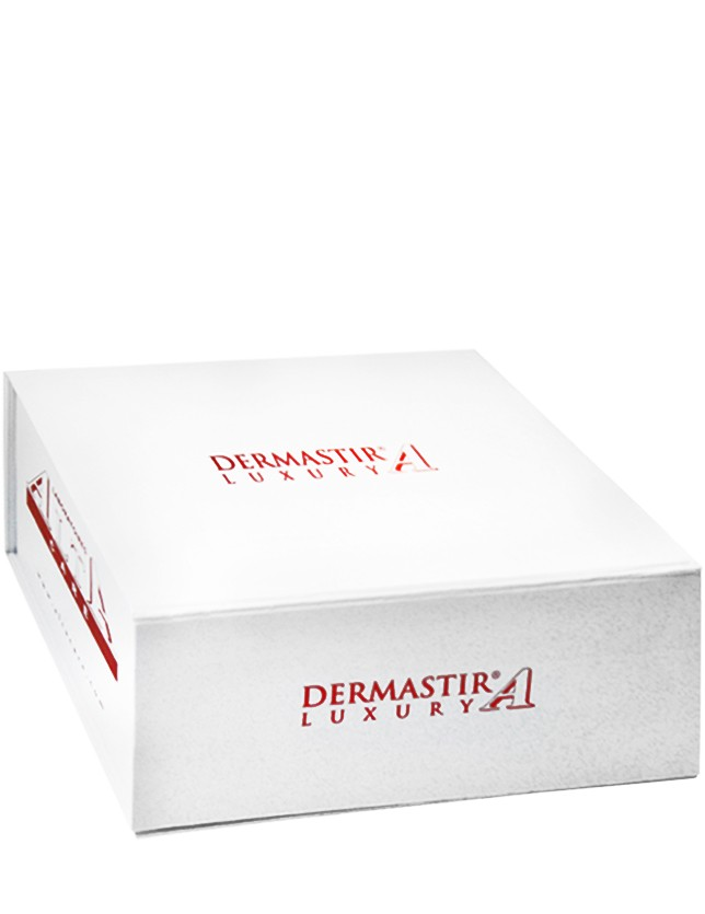 DERMASTIR GIFT BOX - TRIO PACK TWISTERS