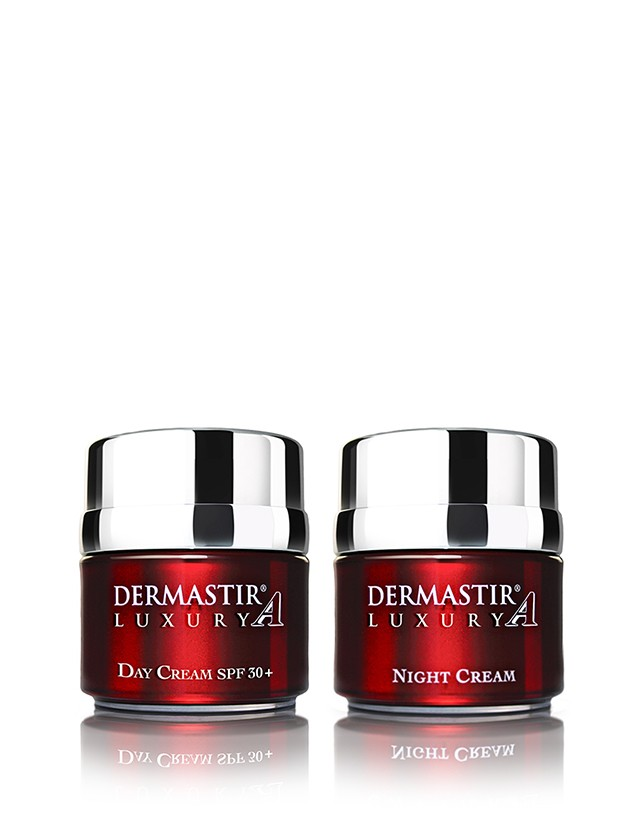 DERMASTIR GIFT BOX - DUO PACK CLASSIC