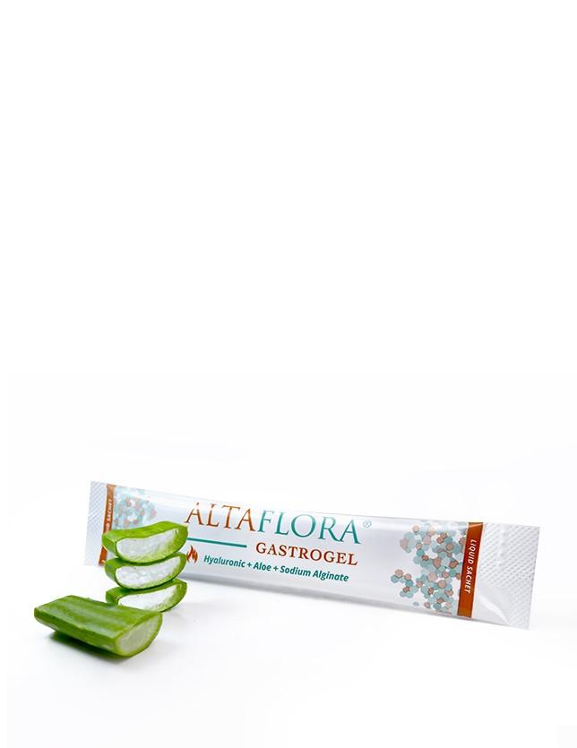 ALTAFLORA GASTROGEL Liquid Sachets