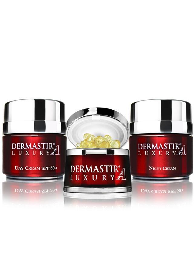 Dermastir Trio Pack – Retinol