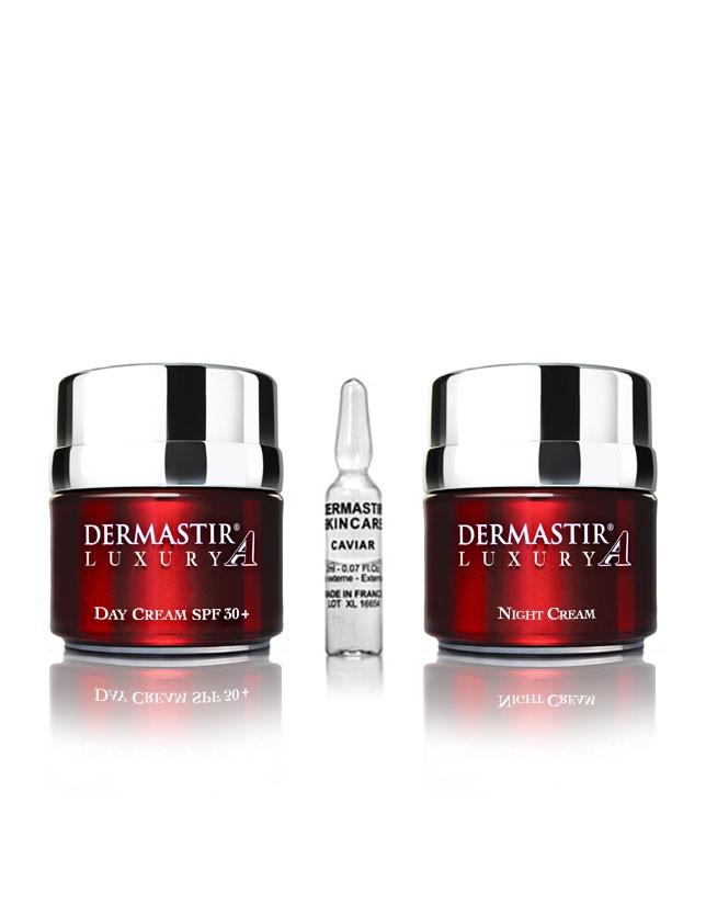 Dermastir Trio Pack – Caviar