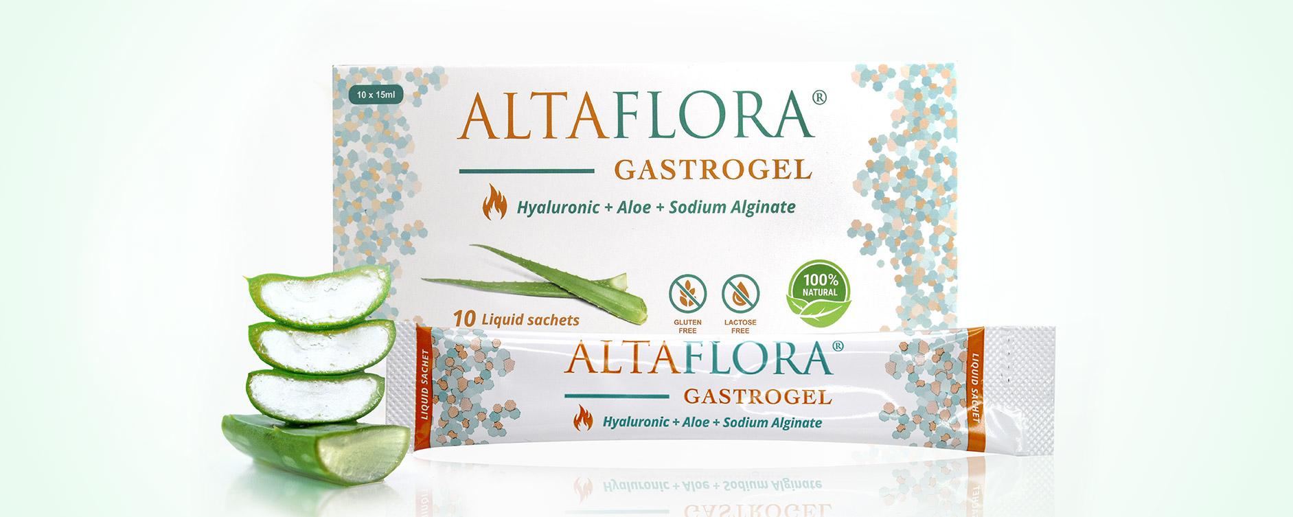 ALTAFLORA - Benessere gastrointestinale